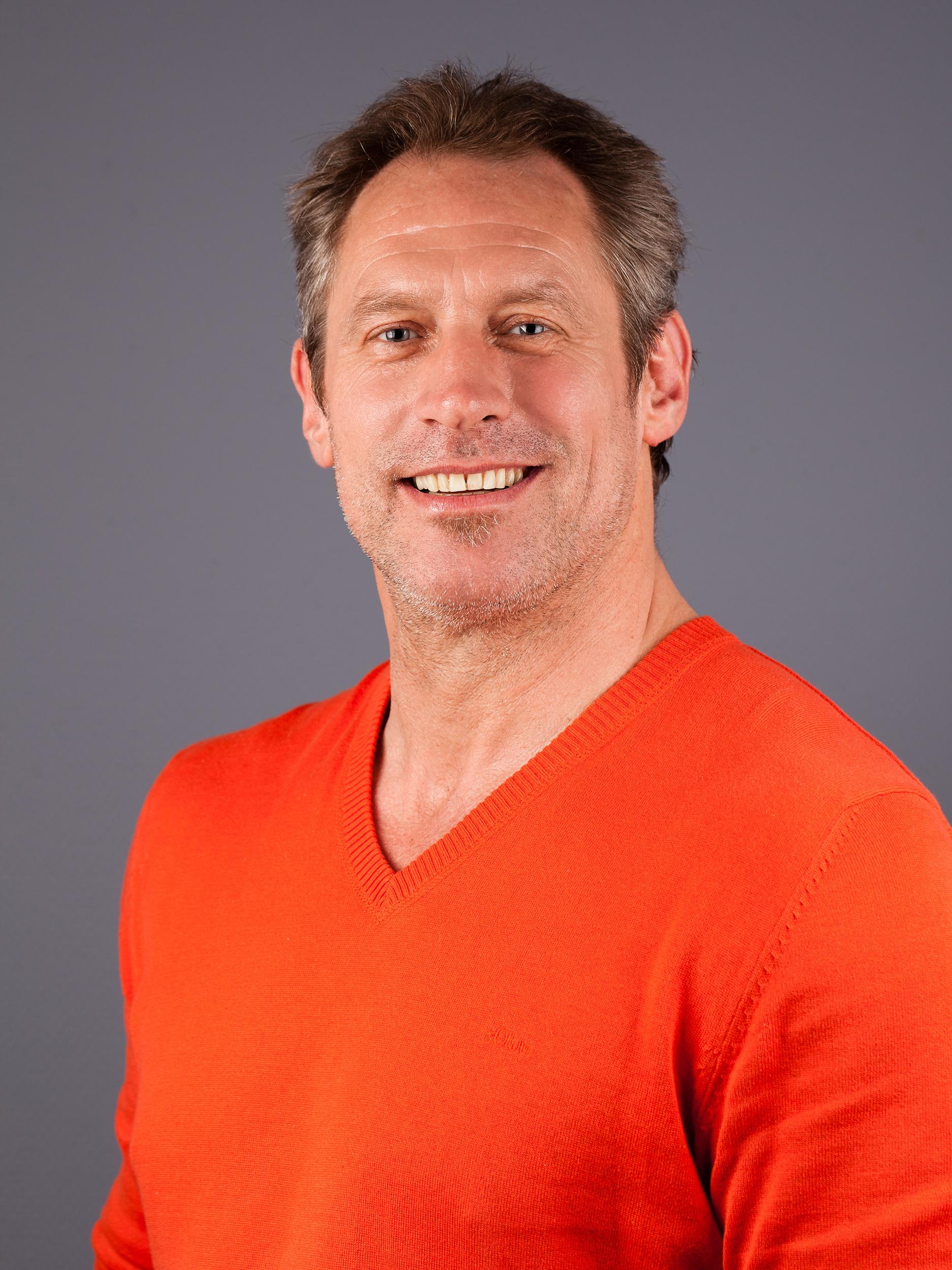 John van Zantvliet